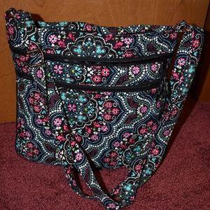 Very Bradley Mickey Disney bag